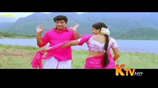 prathyusha superb hd saree navel song (w/ sathyaraj)