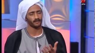 شاهد محمد رمضان يرد على هجوم احمد عز على الهواء