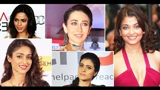Top 10 richest Bollywood actress 2016