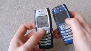 Retrofon czyli cykl o klasycznych telefonach komórkowych - dziś Nokia 6610