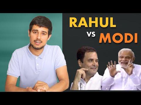 Xxx Mp4 Rahul Gandhi Vs PM Modi Speech Who Was Better Analysis By Dhruv Rathee 3gp Sex