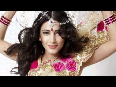 Actress Shruthi Hassan Latest Photoshoot 2014