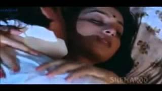 Madhuri and jacky hot scene in raine