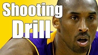 Basketball Shooting Drills That Kobe Bryant Uses In His Training