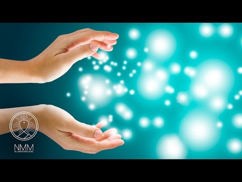 Reiki Music Universal healing energy music reiki meditation music for positive energy 30112R