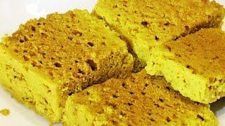 Mysore Pak Video Recipe | How to make Mysore Pak - South Indian Sweet - madhurasrecipe