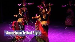 Espectáculo Phantasía ATS - Bhalabasa - Ananda Búcari