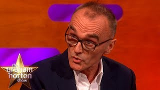 'Yesterday' Director Danny Boyle Remembers Dressing Up As John Lennon | The Graham Norton Show
