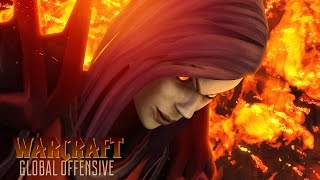 WARCRAFT Global Offensive