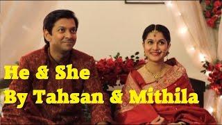 He And She Bangla Drama