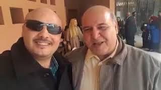 الفنان / جلال الهجرسي - بحبك يادكرنس  - مبروك الدكتوراه  للشاب رضا غالب