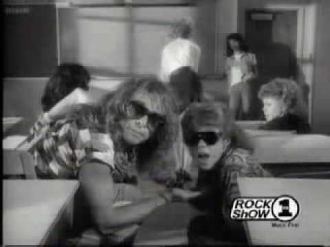 Xxx Mp4 Van Halen Hot For Teacher Music Video 3gp Sex