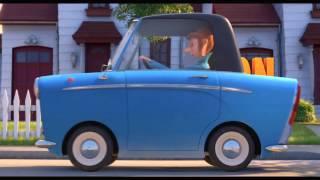 Gru - O Maldisposto 2 - Trailer Dobrado