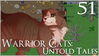 Desperate Hunts for Hungry Kits!! • Warrior Cats: Untold Tales - Episode #51