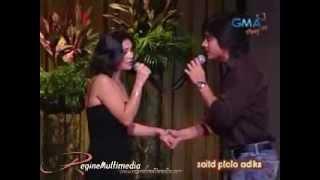 Paano Kita Iibigin - Regine Velasquez & Piolo Pascual in Master Showman