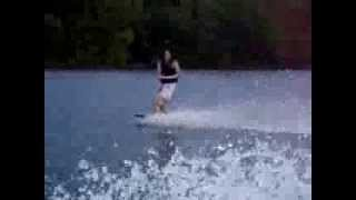 wakeboarding 360's x3