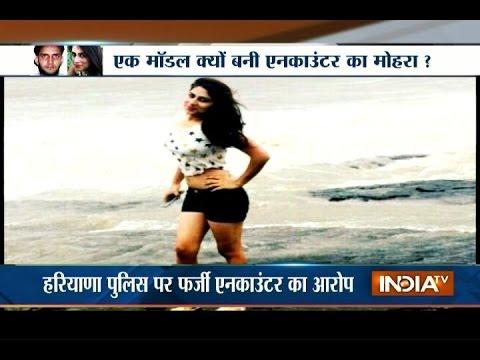 Xxx Mp4 The Story Of How Gurgaon Police Used This Beautiful Model Divya Pahuja 3gp Sex