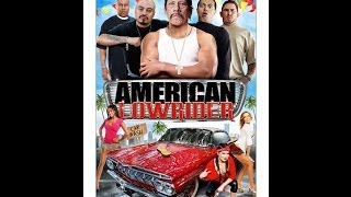 AMERICAN LOWRIDER - Official trailer