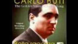Primo Amore - Carlo Buti w/Translation