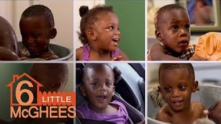 Sneak Peek: Watch the First 5 Minutes | Six Little McGhees | Oprah Winfrey Network