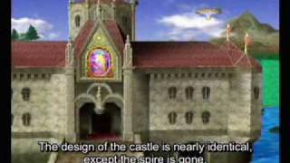 Princess Peach's Castle - Super Smash Bros. Melee History
