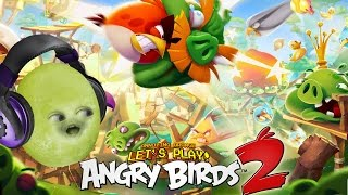 Gaming Grape Plays - Angry Birds 2