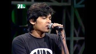 Prothom Sporsho ROck Version BY Band AGUNTOOk