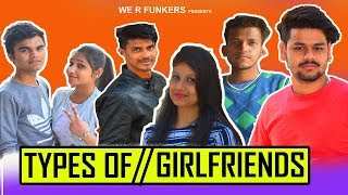TYPES OF GIRLFRIENDS \ SHEHBOOB \ ROHIT JOSHI \ ANIL