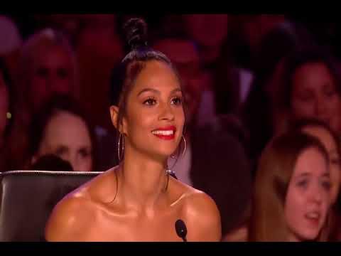 Xxx Mp4 Shocking Bollywood Chikni Chameli On Britian Got Talent 3gp Sex