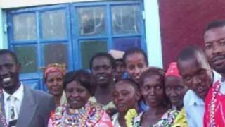 Pastor Otieno Sermon - Galatians 4 (1 of 3)