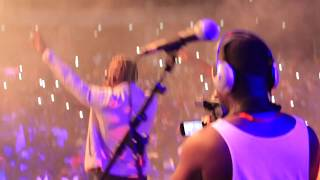 DJ ARAFAT - PRESTATION AU CONCERT DE KEDJEVARA 2018