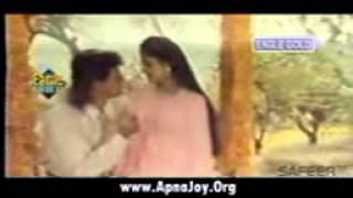 Agar Aasman Tak Mere Haat Jaate HQ Video feat Mithun Chakraborty   Ayasha Julka Hindi Love Song   YouTube