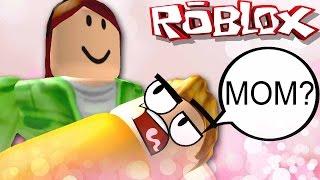 SUB IS MY MOM?! \ Prison Life \ Roblox Adventures