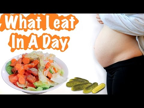 Xxx Mp4 WHAT I EAT IN A DAY Pregnancy Edition 3gp Sex