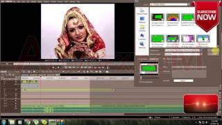 Edius Video Editing, Wedding Video Editing, Video Mixing, Croma Key Use