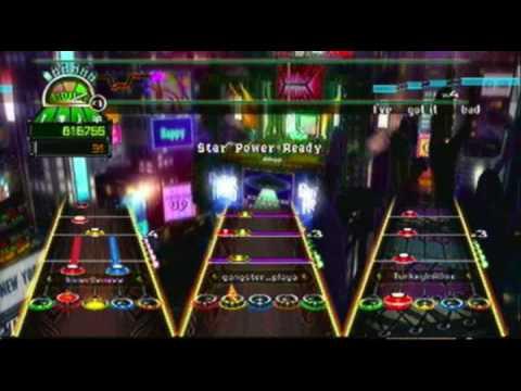 Xxx Mp4 Guitar Hero World Tour Hot For Teacher Expert Full Band PS3 3gp Sex