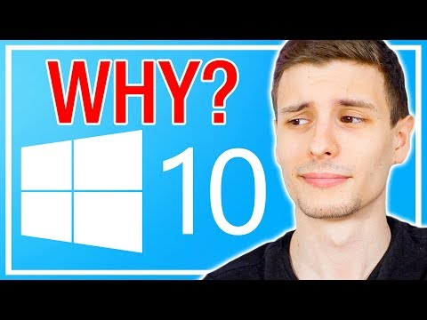 Xxx Mp4 7 Reasons You SHOULD Upgrade To Windows 10 3gp Sex
