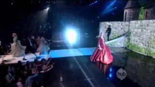 Taylor Swift - Love Story [Live]