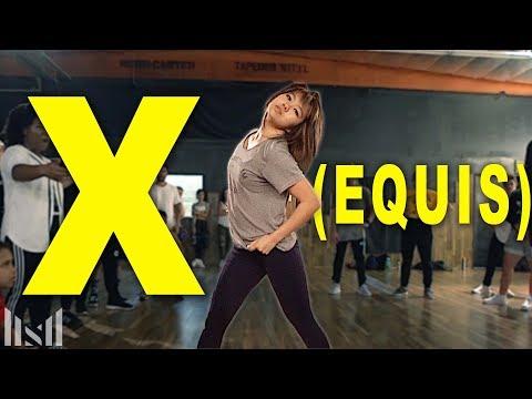 Xxx Mp4 X Equis Nicky Jam J Balvin Dance Matt Steffanina Choreography 3gp Sex
