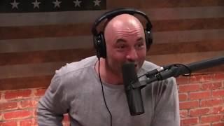 "Joe Rogan on Anthony ""Rumble"" Johnson"