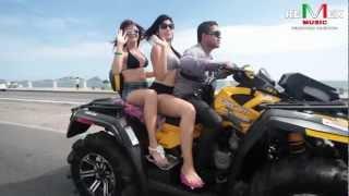 El Arremangado - Colmillo Norteño (Video Oficial)