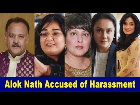 Xxx Mp4 Alok Nath Accused Of Harassment II Navneet Nishan II Sandhya Mridul II Deepika Amin II Vinta Nanda 3gp Sex
