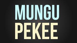 Nyashinski - Mungu Pekee (Official Lyric Video) [Skiza: Dial *811*64#]
