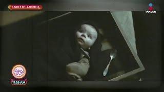 Escondía a niños en ataúdes para salvarlos