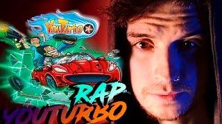 YOUTURBO RAP - MI JUEGO! | ZARCORT, KRONNO ZOMBER & PITER G