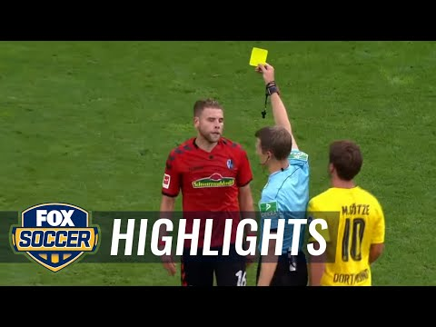 Xxx Mp4 Yoric Ravet Given Red Card After VAR 2017 18 Bundesliga Highlights 3gp Sex