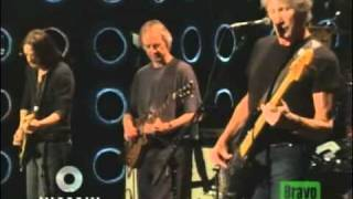 Roger Waters - Live Earth 2007 (TV)- Brain Damage