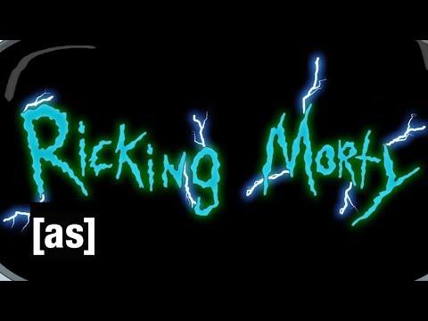 Xxx Mp4 Ricking Morty Mon 9PM ET Rick And Morty Adult Swim 3gp Sex