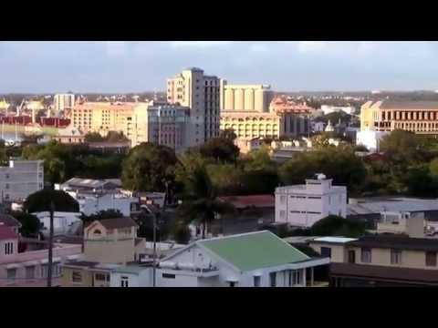 Mauritius January 2014