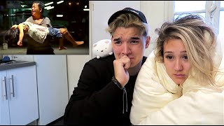 COUPLES TRY NOT TO CRY CHALLENGE!